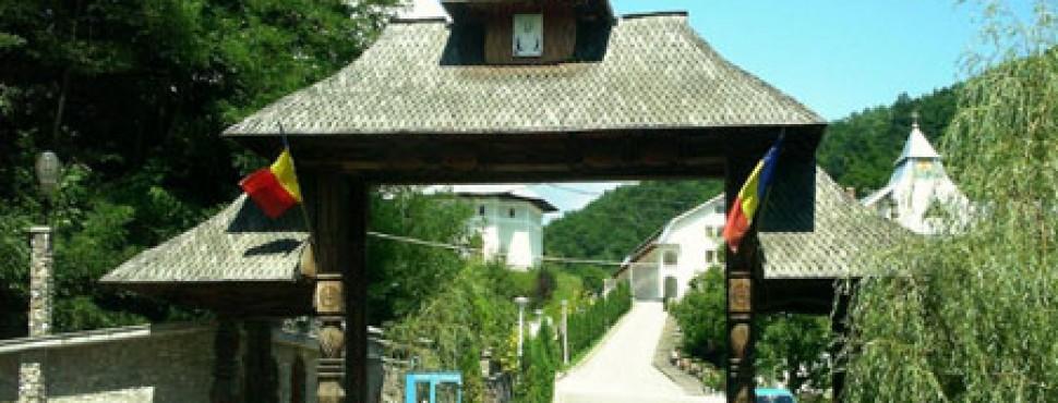 Mănăstirea Crișan